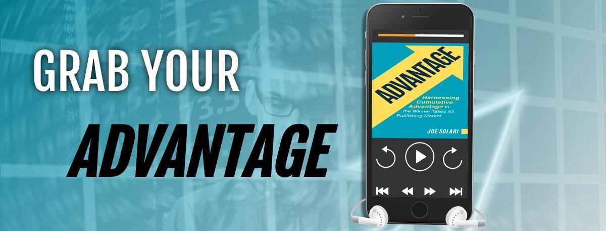 advantage audio